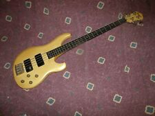 Rare Vintage 1985 Ibanez Japan Musician neck-through Bass MC924PW (2nd version)