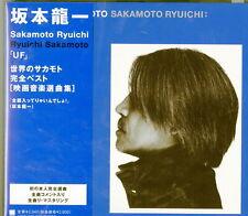 Ryuichi Sakamoto-Uf (Ultimate Film) -japan CD G35