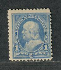 US Sc#246 M/NH/F, Cv. $90