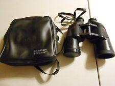 Tasco 10x50 Wide Angle Binoculars With Bag!