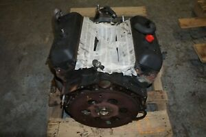2003 - 2014 GMC SAVANA 1500 4.3L V6 ENGINE MOTOR OEM
