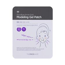 [THE FACE SHOP] Goodbye Smile Fold Modeling Gel Patch - 1Pack (2pcs)