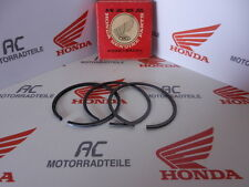 Honda CB 250 Kolbenring Satz Set 0,50 Original neu ring set piston NOS