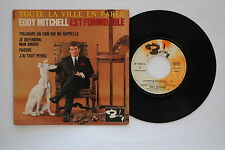 EDDY MITCHELL / EP BARCLAY 70687 / BIEM 12-1964 ( F )
