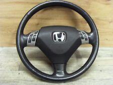 Honda Accord VII Leder  Lenkrad komplett  (8) 06770SEAG81ZA