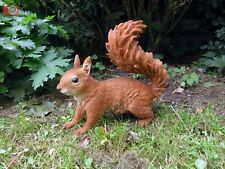 More details for real life squirrel from vivid arts. size a. ultra realistic, garden or home