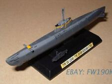 TAKARA Ships of the World 3 1/700 GERMAN U BOAT TYPE XXI U-2540