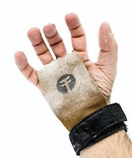 TrainedTo Gloves for CrossFit and the Gym - Gymnastic WOD & Pullup Grips