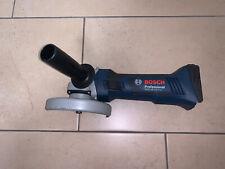 Bosch GWS 18-125 V-LI Professional Winkelschleifer Akkuflex