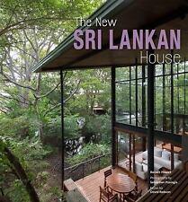 NEW SRI LANKAN HOUSE