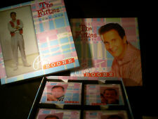 12 CD-BOX-SET - PAT BOONE -The fifties complete (m. Autogramm)BCD 15884(1997GER)