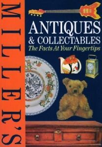 Millers Antiques & Collectables-Judith Miller
