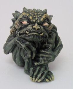 Toad Gargoyle