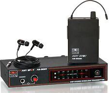 Galaxy Audio AS900N8 Galaxyaudio Wireless Personal Monitor