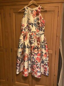 forever unique dress size 10