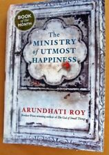 The Ministry of Utmost Happiness by Arundhati Roy (Paperback, 2017)