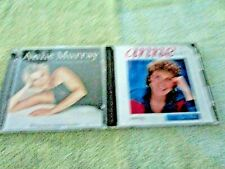 2 Anne Murray CD Lot (Country Croonin & You Will)