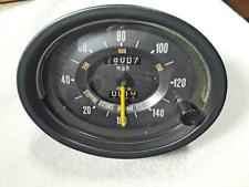 Maserati Merak, Citroen SM speedometer- good condition