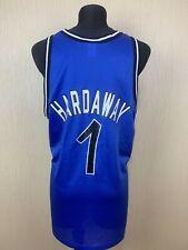 ORLANDO MAGIC HARDAWAY VINTAGE NBA BASKETBALL SHIRT SWINGMAN CHAMPION SIZE 52