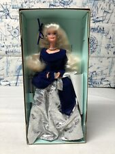 Barbie Doll Winter Velvet An Avon Exclusive