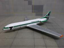 Sud Aviation Caravelle III PH-TRO Transavia Holland 1:200 scale Inflight model
