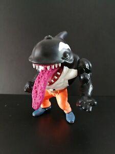 Street Sharks Moby Lick 1994 Mattel