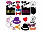 Party Props Photo Booth Funny Selfie Wedding Birthday Party Events Photography