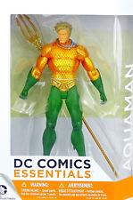 "DC COMICS ESSENTIALS - AQUAMAN  5"" INCH / ca.16 cm FIGUR VON DC COLLECTIBLES"