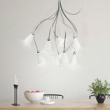 Garagenlampe Kellerleuchte Diele Treppenhausbeleuchtung Opalglas matt Ø 35cm