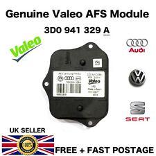VALEO AFS BALLAST PER FARI IN CURVA Modulo VW AUDI SEAT 3d0941329a