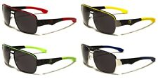 Khan Designer Sunglasses 100%UV Celebrity Mens KN3946
