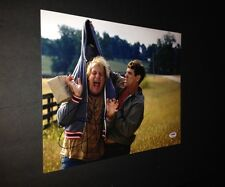 Jeff Daniels signed autograph 11x14 photo PSADNA Dumb and Dumber with Jim Carey