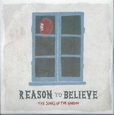Various – Reason To Believe - The Songs Of Tim Hardin Vinyl LP 2013 NEW/SEALED