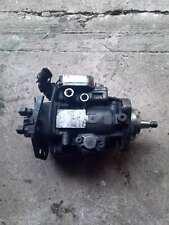 Rover 25, 45 High pressure fuel pump 2.0 Diesel 0470004005