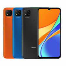 "Xiaomi Redmi 9C 3Go 64Go Smartphone 6.53"" 5000mAh 13MP Handy EU Version"