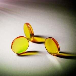 Linse ZnSe und Ge für CO2 Laser Graviermaschine Fokuslinse Laseranlage