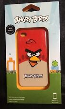 ICAB401G Angry Birds Case for iPhone 4 All Versions Gear 4