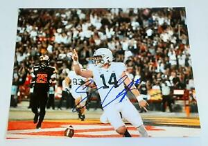 SEAN CLIFFORD SIGNED AUTOGRAPHED PENN STATE 8X10 PHOTO #4 (PROOF) JAHAN DOTSON