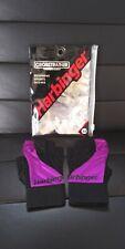 HARBINGER-Womens Cross Trainer Series-Neoprene Sports Gloves-Workout Gloves~NEW~