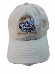 Breeders Cup 35th Churchill Downs 2018 World Championships Baseball Style Hat