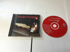 Norman Connors Romantic Journey CD 1994 724383058327 - MINT