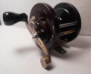 Vintage PENN Reels SEA SCAMP No. 78 Saltwater Conventional Fishing Reel