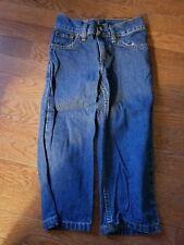 Vintage Levi's 550 Boy's Toddler Size 3T Jeans