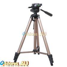 WT-3150 Camera Tripod Stand For Nikon D3400 D7200 D5500 D5300 D3300 D7100 D5200