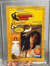 Afa 85 Indiana Jones Raiders Of The Lost Arca Rotla 1982 Kenner Marion Ravenwood