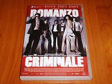 ROMANZO CRIMINALE - Español / Italiano - NUEVA