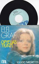 Elfi Graf  - Ophelias Traum