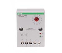 F&F PR-602 Prioritäts Relais 230V AC 15A 1x NO Stromrelais Schütze Überwachung