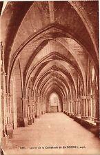 CPA Bayonne - Cloitre de la Cathédrale (162901)