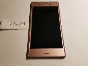 Sony Xperia XZ1 G8341 - 64GB - Venus Pink (GSM-Unlocked) (9922A)